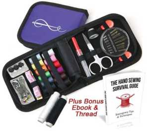 Craftlab Best Mini Sewing Kit
