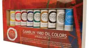 best oil paint sets
