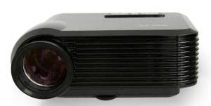 iDGLAX iDG-787 LCD LED Video Multi-Media Mini Portable Projector