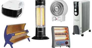 Best Room Heaters Reviews