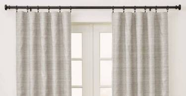 best blackout curtains for bedroom