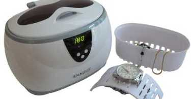 best ultrasonic cleaner reviews