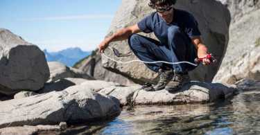 Best Backpacking Water Filters Reviews