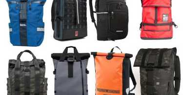 Best Cycling Commuter Backpack Reviews