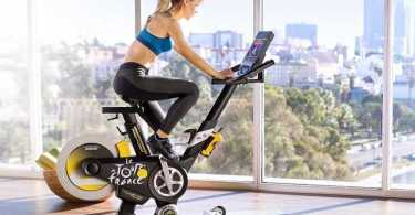 Best Exercise Bikes Reviews