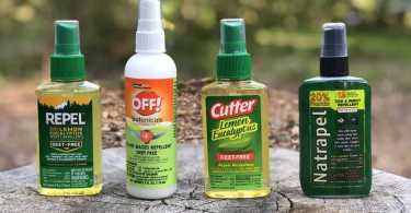 Best Insect Repellent Reviews