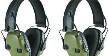 Best Shooting Ear Protection Reviews