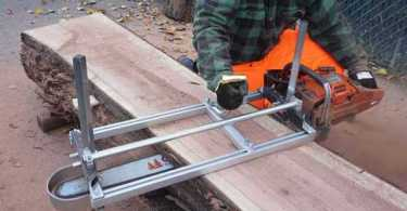 Best Chainsaw Mills Reviews