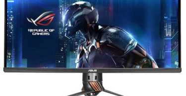 Best Christmas Gaming Monitor Deals