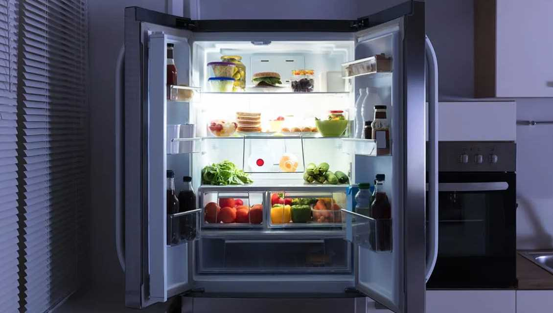 Platinum RCA RFR725 2 Door Apartment Size Refrigerator with Freezer ft 7.2 cu Stainless