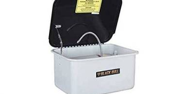 Best Portable Parts Washers Reviews