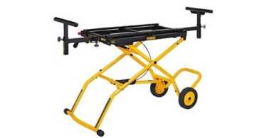 Best Rolling Saw Stands Reviews