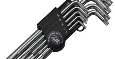 Best Star Wrench Sets Reviews