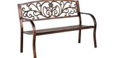 Best Wooden Benches Reviews