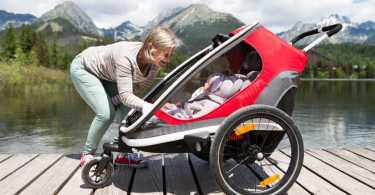 Best Bike Trailers Reviews