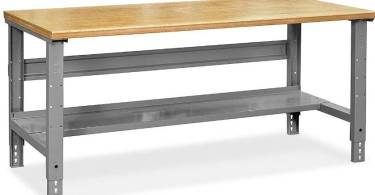 Adjustable Packing Tables