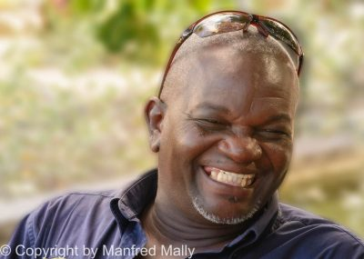 Taxi Driver Guadelupe Karibik