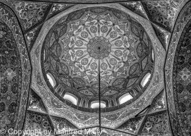 Etschmiatsin, Kathedrale, Hauptkuppel,