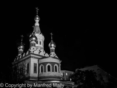 Russisches Orthodoxe Kirche