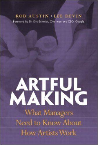 Artful Making