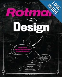 Rotman on Design:
