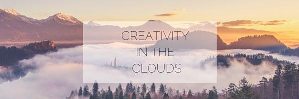 Creativity in the Clouds