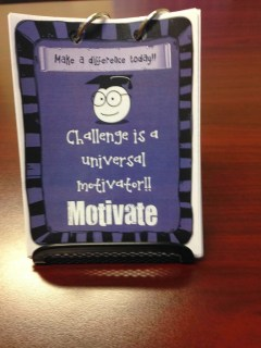 Are you looking for ways to improve teacher morale in your elementary, middle school, or high school level? You will want to read this educational blog post.