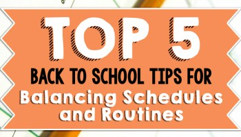 Top 5 Morning Work Ideas for the Upper Elementary Classroom
