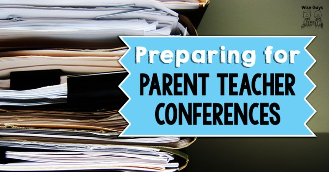 Parent Teacher Conferences are right around the corner. We have some great tips that will help you have your most successful conferences ever.