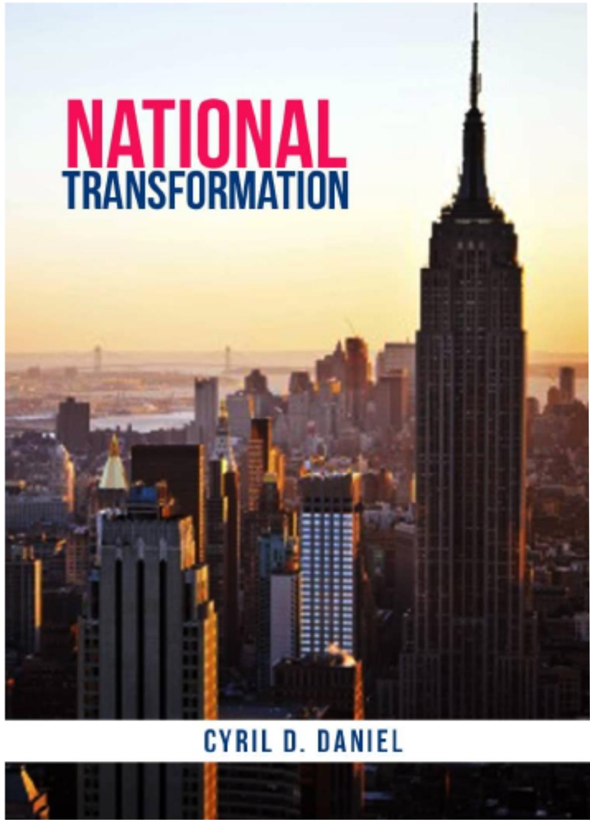 National Transformation By Cyril Daniel
