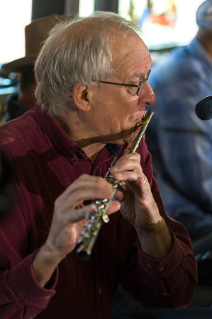 Jazz on the Flute