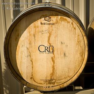 Cru Wine Cask