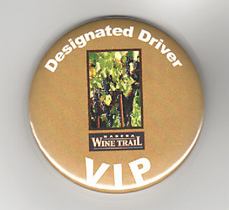 VIP Button (Designated Driver)