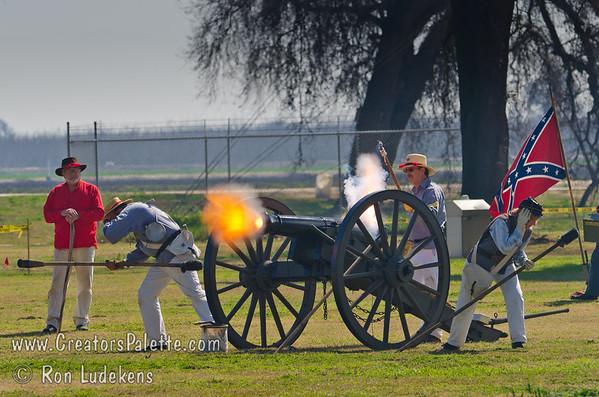 Canon Fire 2