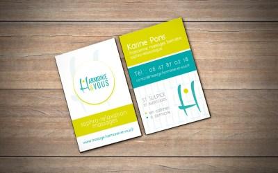 H&V-cartes
