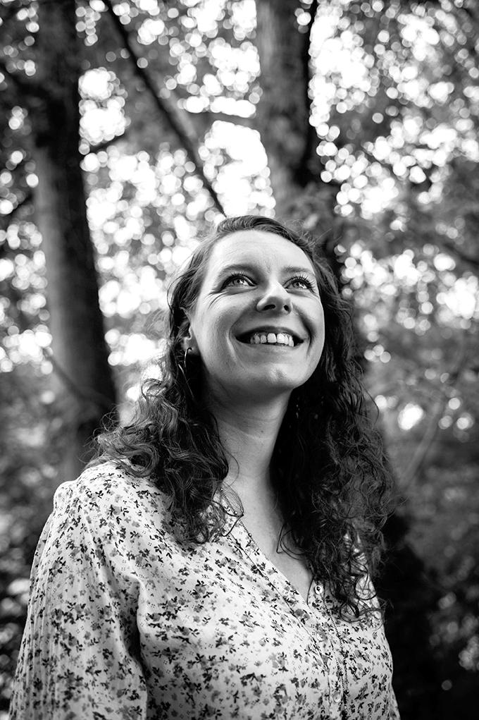 Cécile Spadotto - Graphiste Webdesigner - Créatrice Graphique