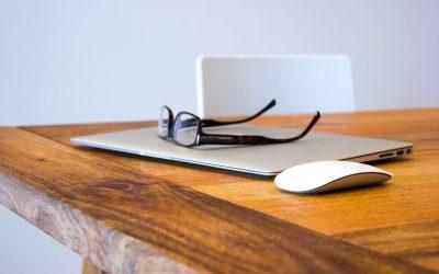Les avantages d'un mini site internet