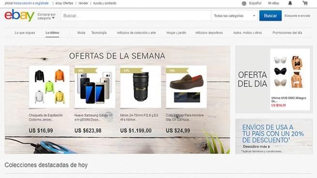 vender productos en sitios de subastas