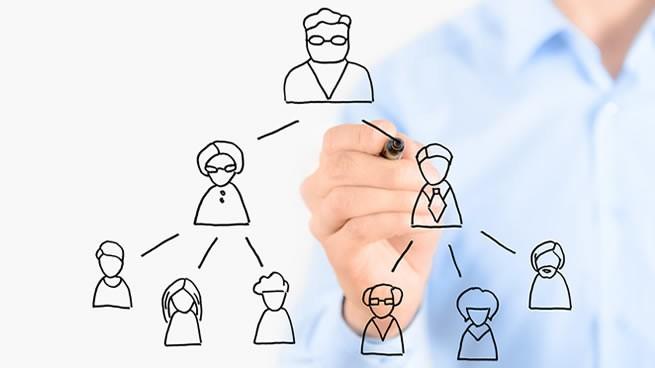 qué son los negocios multinivel