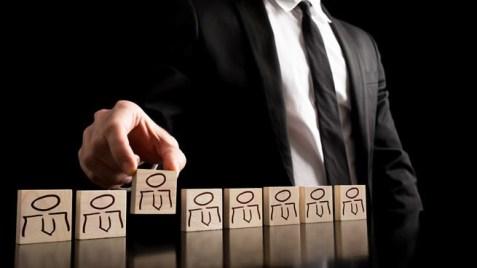 Resultado de imagen para dividir el trabajo en una empresa