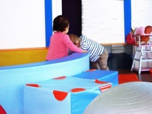 creche port marly jeux