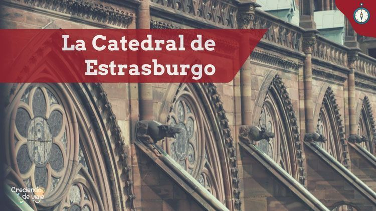 actedral de estrasburgo