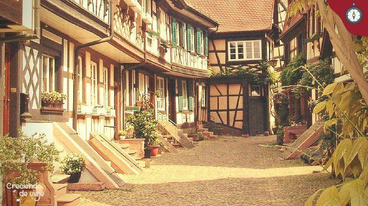 gengenbach y charlie y la fábrica de chocolate