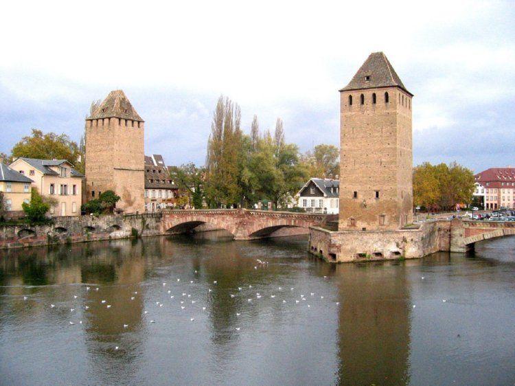 visita estrasburgo