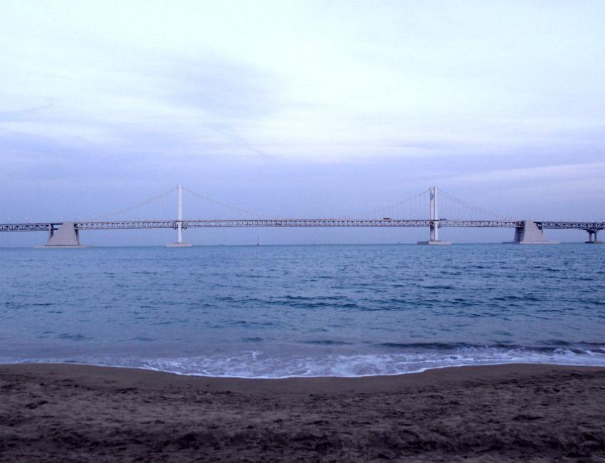 gwagakki beach puente