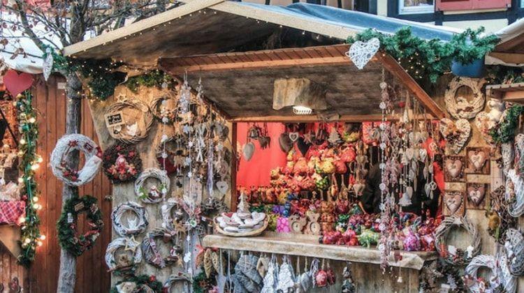 caseta mercado navidad