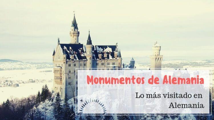 monumentos de alemania yahoo