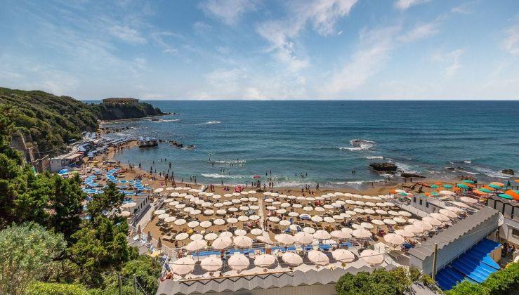 Playas cerca de Florencia: Castiglioncello