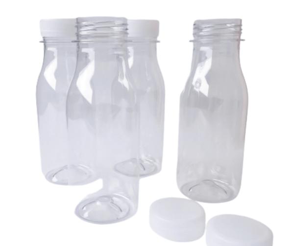 botellas sensoriales vacias