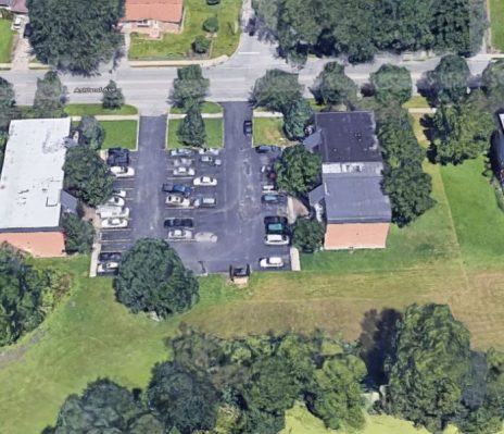 Ashland-Aerial Fully Occupied 12-Unit Multifamily Property For Sale Aurora IL